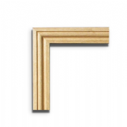 XL Joinery Ogee Oak Door Architrave Pre-Finished Profile